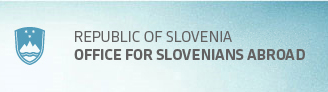 Call for projects: Financial support for Slovenians abroad 2017