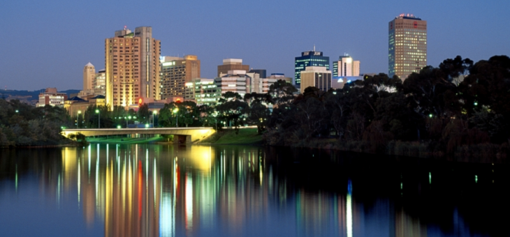 5th SAAA Annual Conference Online / Adelaide 2021, 19 November